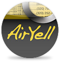 AirYell Business Listings