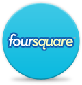 Foursquare Business Listings