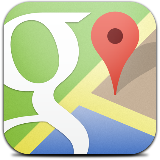 Google maps- Business Listings