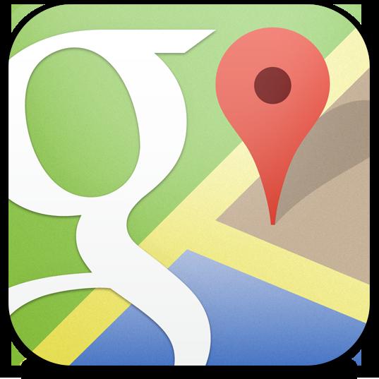 Google maps- Business Listings