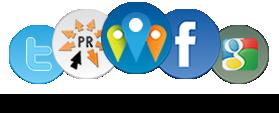 Social Media + PR