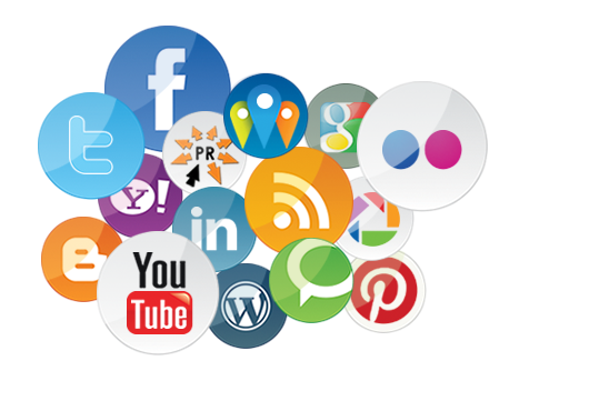 Social Media PR Leaders
