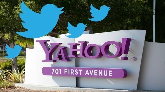 Yahoo-twitter-feature