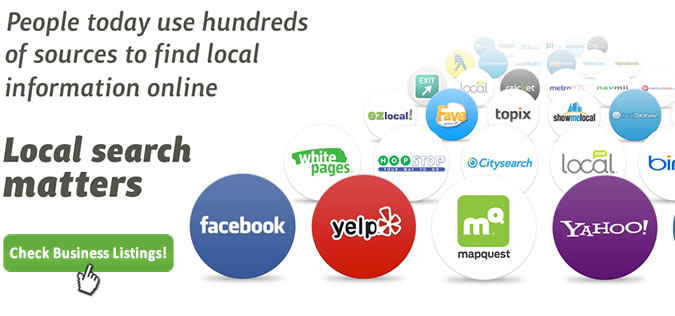 Business Listing Sites - Local PR Media Business Directory Sites